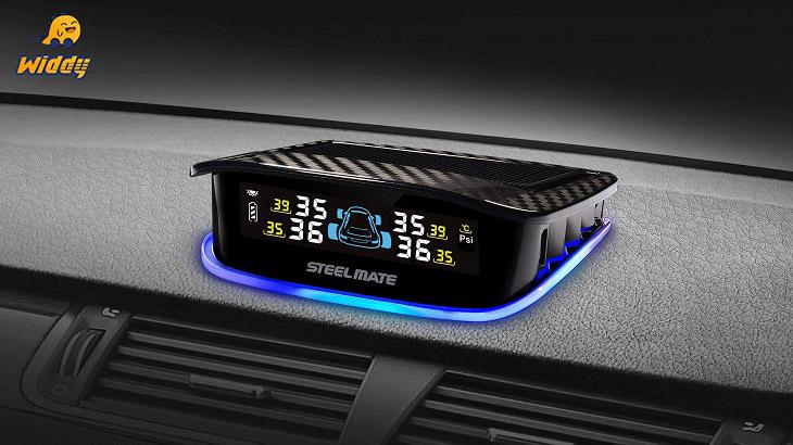 Kinh nghiệm mua cảm biến áp suất lốp ô tô loại nào tốt?