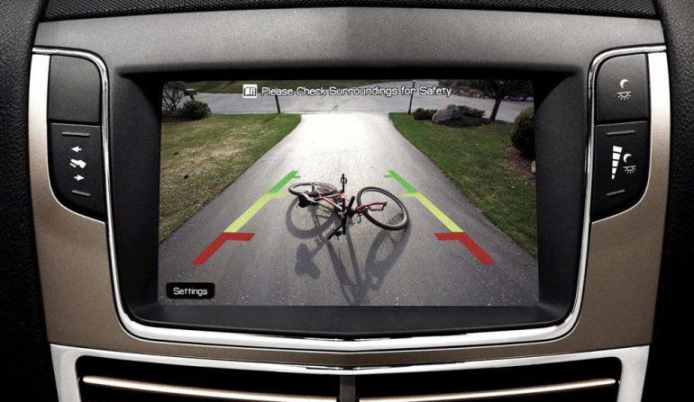 Camera lùi ô tô nào tốt nhất? Kinh nghiệm lắp camera lùi ô tô