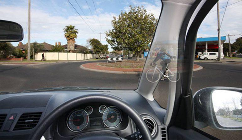 Top 6 cách khắc phục điểm mù trên xe ô tô hiệu quả nhất
