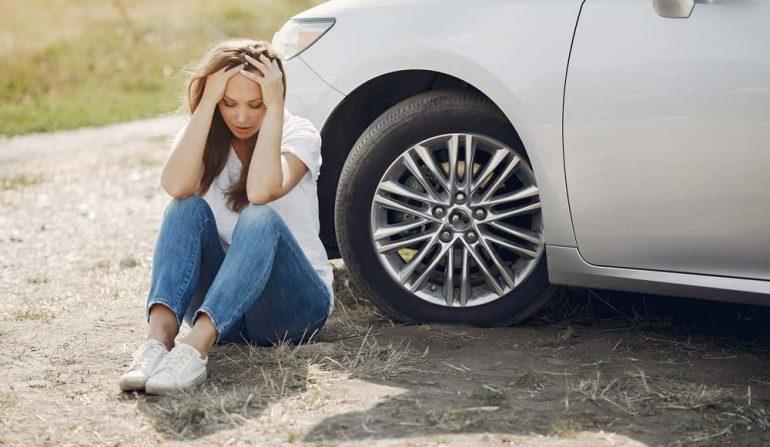 Nên làm gì đầu tiên khi gặp tai nạn giao thông?