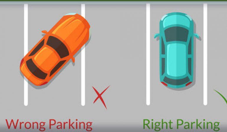 Top 6 mức phạt lỗi dừng đỗ ô tô sai quy định