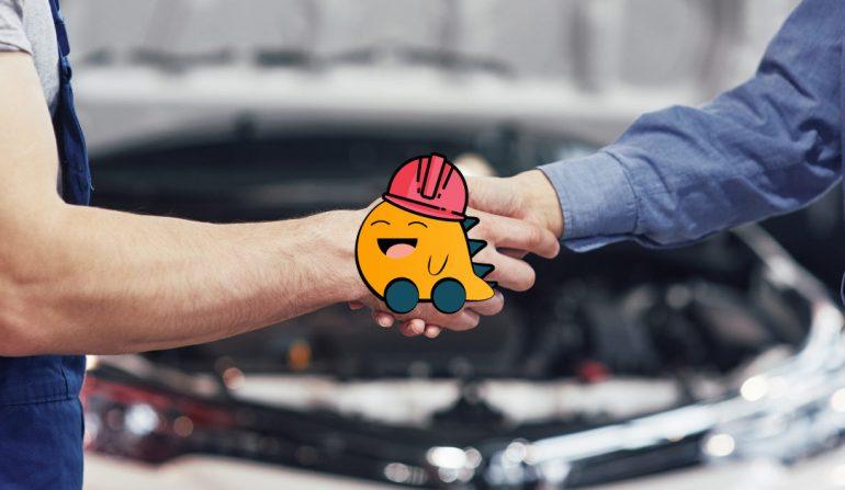 Mở xưởng garage ô tô đạt 300 triệu doanh thu cho người mới bắt đầu