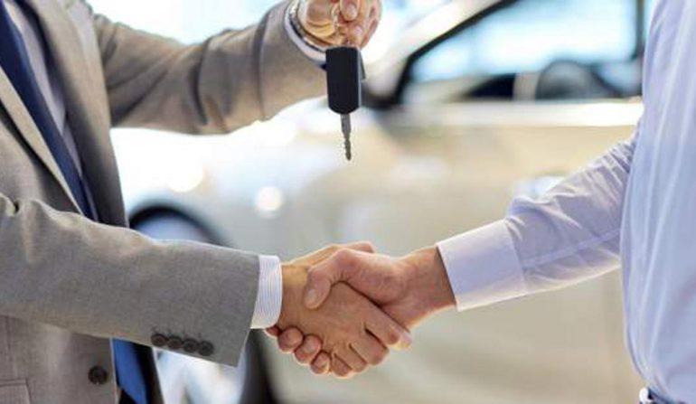 Cách kiểm tra khi nhận xe ô tô mới, các thủ tục và lưu ý